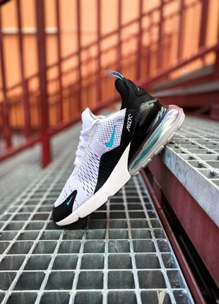Кроссовки nike air max 270 dusty cactus