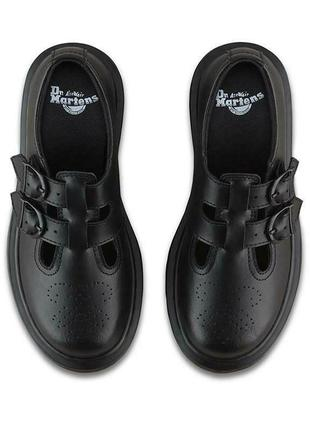 Dr. martens mary jane 8065 black
