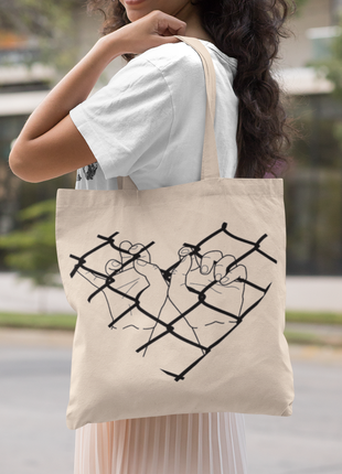 Эко-сумка,шоппер