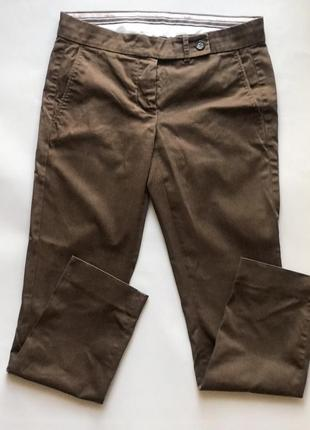 Оригинал брюки чиносы max mara