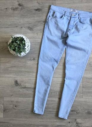 Topman стильные джинсы в крутом цвете