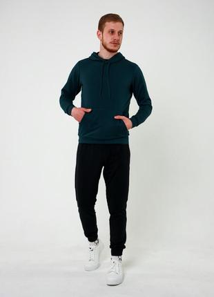 Комплект худи штаны