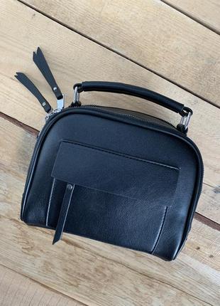 Новая стильная сумка кроссбоди кожа pu / клатч через плечо