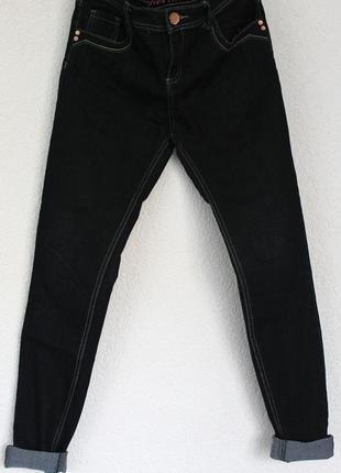 Новенькие джинсы скины