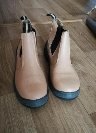 Ботинки мужские 41р