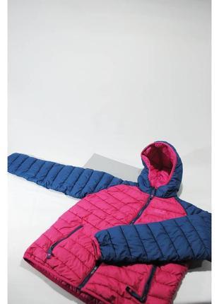 Пуховик куртка jack wolfskin (оригинал)
