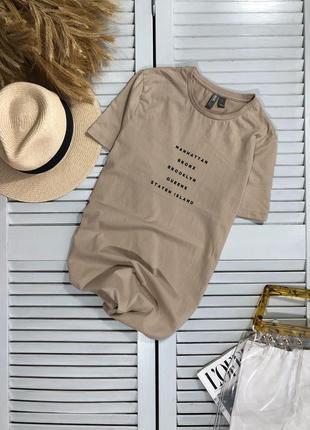 🌿 крутая,песочная футболочка от asos