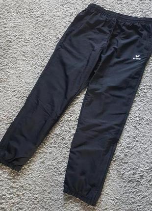 Оригинал.новые,фирменные,спортивные брюки-штаны erima