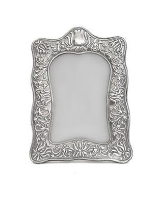 Рамка для фотографий с серебряным окладом. англия.