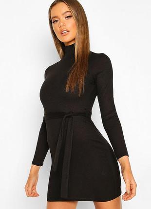Boohoo. платье лонгслив.uk14.на наш 46 новое.