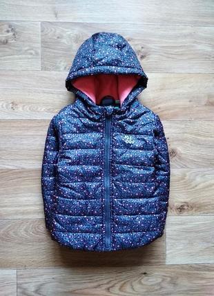 Стильная куртка деми