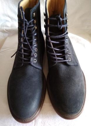 Продам мужские ботинки фирмы gant (англия, 43 р-р)