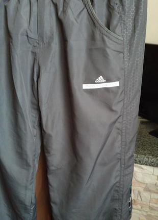 Спортивные штаны adidas & stella mccartney