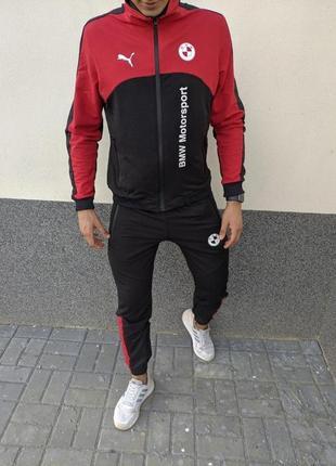 Спортивный костюм м-8474
