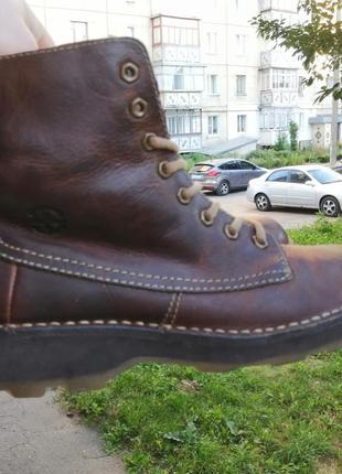 Ботинки dr.martens jasper