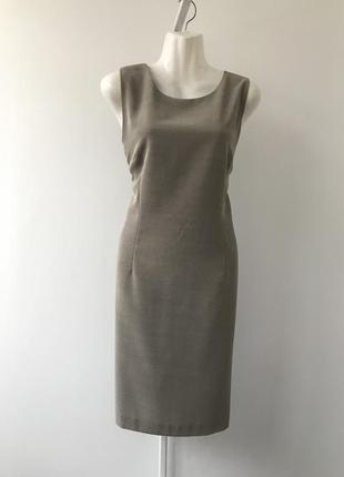 Платье футляр s woman collection