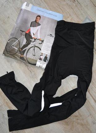 Crane штаны для вело спорта 42 р
