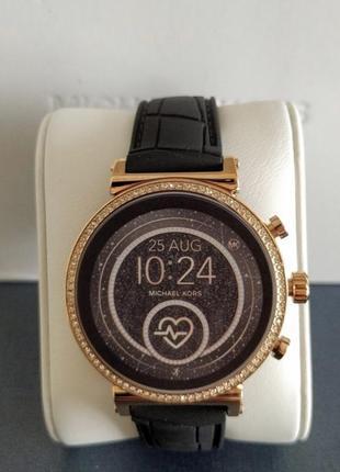 Смарт-часы michael kors mkt 5069