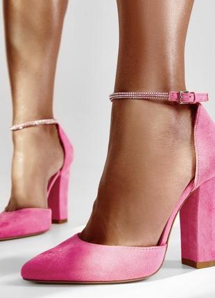 Туфлі моа