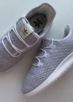 Ультрамодные кроссовки adidas tubular 👟 размер 32-33 (21см ) оригинал ❗❗❗