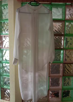 Стильная блузка/туника. производство италия