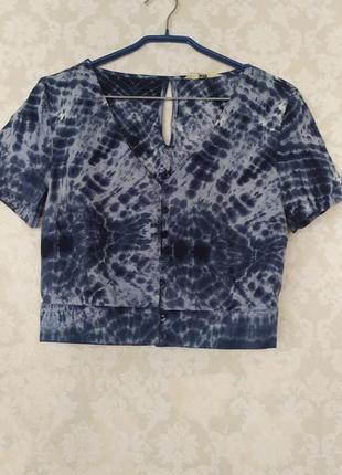 Блуза. фирма c&a