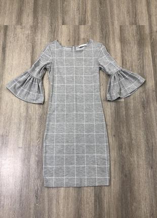 Платье миди reserved