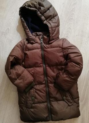 Демисезонная куртка pocopiano