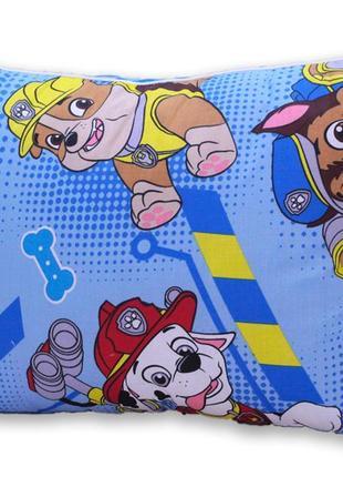 Подушка щенячий патруль