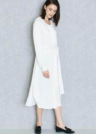 Новое платье mango1 фото