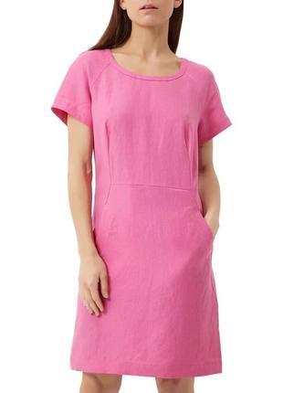 Платье британского бренда fenn weight manson.
