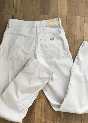 Штаны armani jeans