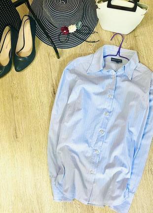 Невероятно стильная рубашка marc o'polo