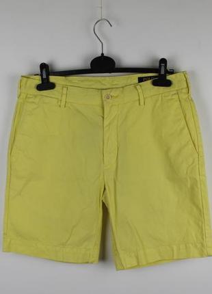 Яркие оригинальные шорты polo ralph lauren chino shorts свежие коллекции