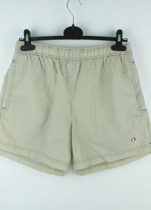 Оригинальные купальные шорты champion swim shorts