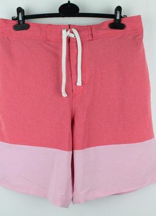 Качественные пляжные шорты h&m board shorts