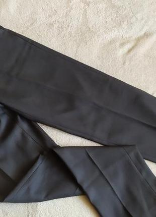 Мужские штаны в классическом деловом стиле
