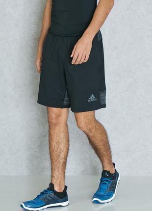 Оригинальные шорты adidas speed aero shorts