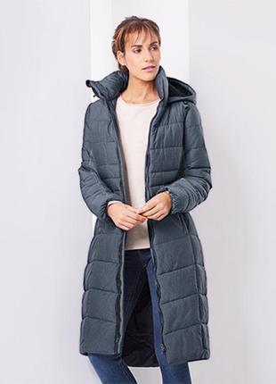 Лёгкое и теплое женское пальто