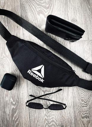 Новая классная качественная сумка - бананка через плечо на пояс/ кросбоди / клатч