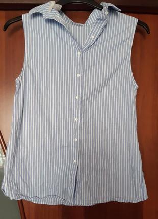 Рубашка от h&m .