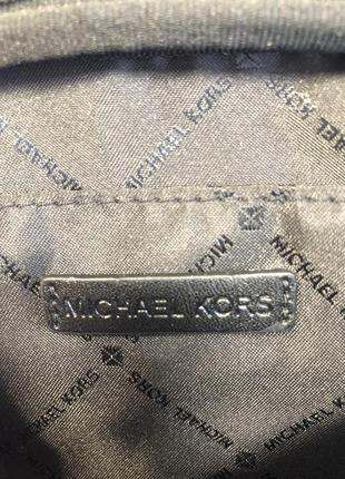 Сумка на пояс бананка michael kors kenly md waist pack xbody оригинал10 фото
