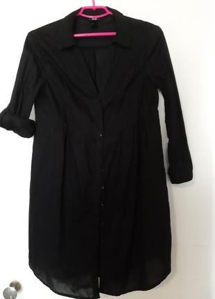 Платье-рубашка,туника,блузка