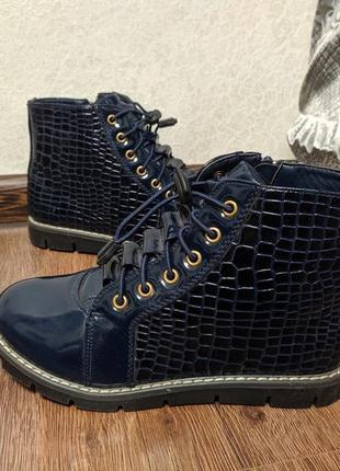 Ботинки для девочек 💞