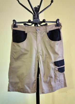 Мужские шорты для работы power fix