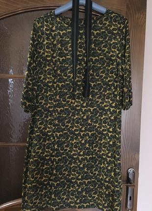 Платье freeguent 40