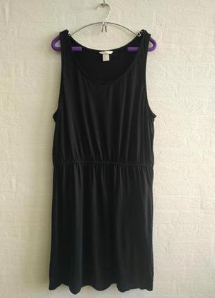 Стильное платье 50,52 р.