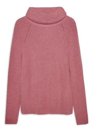 Мягкий свитер травка primark