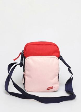 Nike heritage smit 2.0 bag