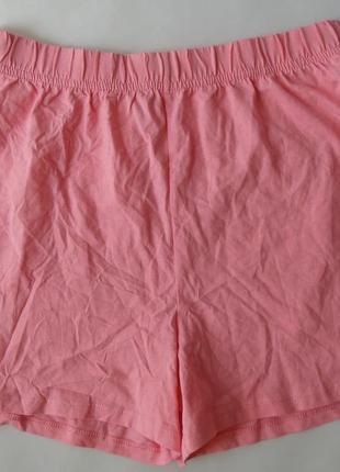 Пижамные шорты 13-14 лет 164 george